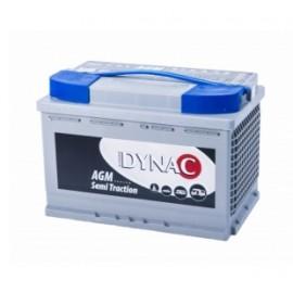 DYNAC AGM ST80