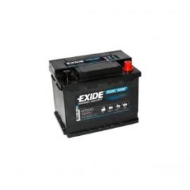 EXIDE Dual AGM EP500