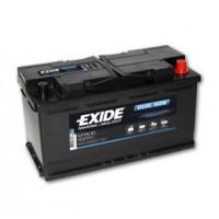 EXIDE Dual AGM EP800