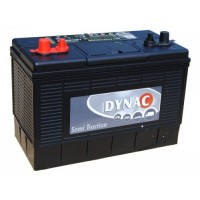 DYNAC Semi Traction 31DC