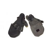 Рукавицы-перчатки TAGRIDER 0913-15 беспалые, неопрен L