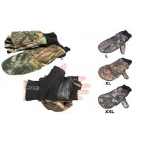 Рукавицы-перчатки TAGRIDER 0822 L