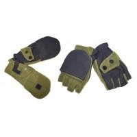 Рукавицы-перчатки TAGRIDER 0913-14 беспалые, неопрен L
