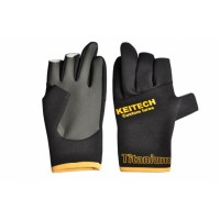 KEITECH winter Titanium #L