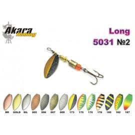 Akara Long 5031 C-5031-10-CU153