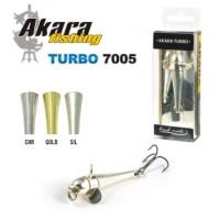 Akara Turbo AT-7005-30-CHR