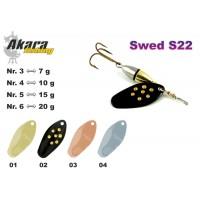 Akara Swed S2205-15-03