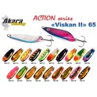AKARA Viskan II Action 65 SH (21g 65mm AB118)