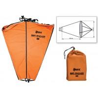 Плавающий якорь AKARA ANC 001 парашют, ПВХ
