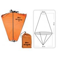 Плавающий якорь AKARA ANC 002 парашют, ПВХ