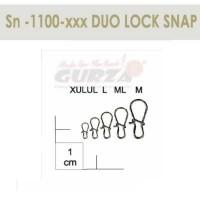 Duo Lock Snap #XUL