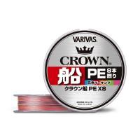 Crown Fune PE X8 #0.6 150m