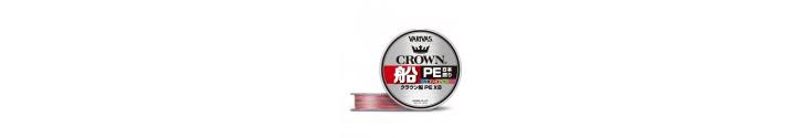 Crown Fune PE X8