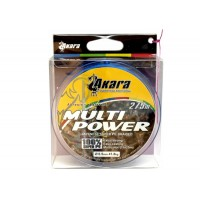 AKARA Multi Power 275m #0,50