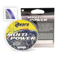 AKARA Multi Power 150m #0,10