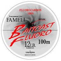Yamatoyo Baitcast Fluoro 100m 10LB