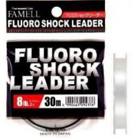 Yamatoyo Fluoro Shok Leader 20m 16lb