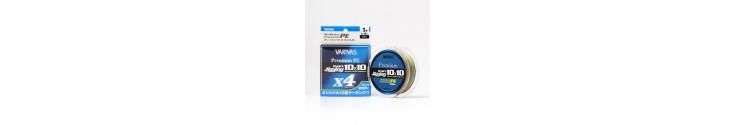 Avani Jigging 10x10 [Premium PE] X4
