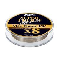 Super Trout Advance MAX PE x8 #0.6 150m