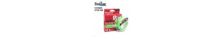 Seaguar Seabass R18 PE X8