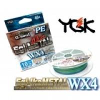 YGK G-Soul EGI Metal 150m #0.4