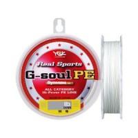 YGK G-SOUL PE 150m #1.0