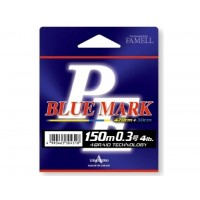 YAMATOYO PE BLUE MARK 150m #0,3