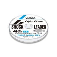 Light Game Shock Leader 30m 6lb