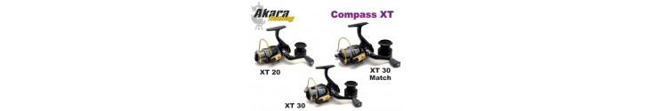 AKARA Compass XT