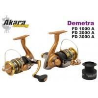 AKARA Demetra FD 1000-4