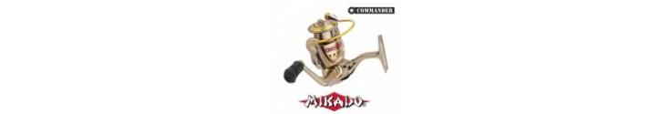 Mikado Commander
