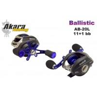 AKARA «Ballistic» AB 20L
