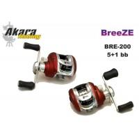 AKARA «BreeZE» BRE200-6-R