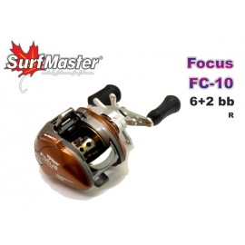 SURF MASTER «Focus» FC-10A