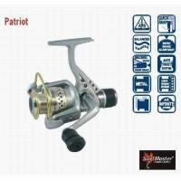 Surf Master Patriot 4000 (SMPT4000-5)