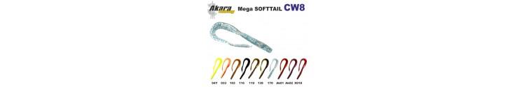 AKARA Mega SOFTTAIL «CW-8»