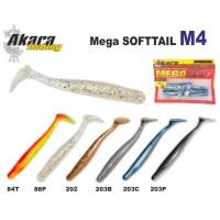 AKARA Mega SOFTTAIL «M 4» 203B