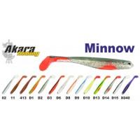 AKARA SOFTTAIL «Minnow» 70 #02