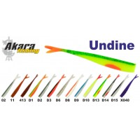 AKARA SOFTTAIL «Undine» 140 #D3
