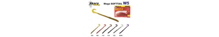 AKARA Mega SOFTTAIL «W 5»