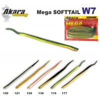 AKARA Mega SOFTTAIL «W 7» 120