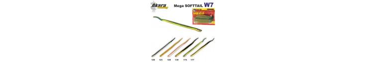 AKARA Mega SOFTTAIL «W 7»