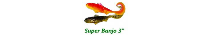 "Super Banjo 3"""