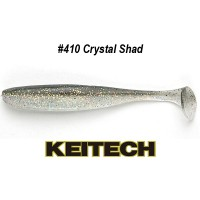 Easy Shiner 5 Crystal Shad
