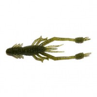 "REINS RING SHRIMP 2"" Watermelon Seed"