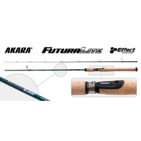 AKARA EFFECT Futura Light IM-8 1.82m (1-8g)