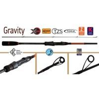 Gravity MJSSG22L
