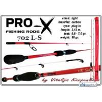 PRO-X VK Series 702 L-S