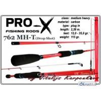 PRO-X VK Series 762 MH-T