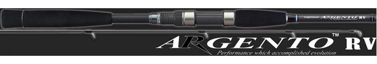 Graphiteleader Argento RV